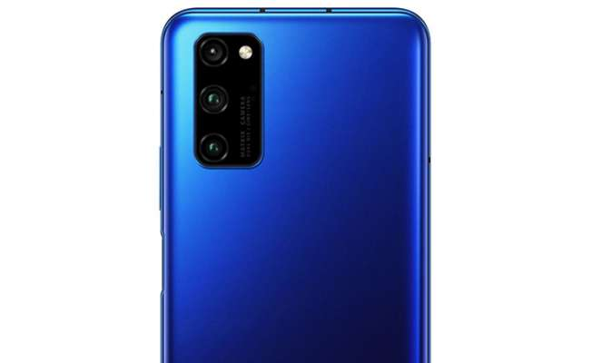 HONOR View 30 Pro - HONOR'un Yeni Amiral Gemisi